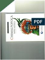 Chimalpopoca niño azteca.pdf