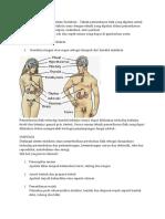 Pemeriksaan Fisik Pada Sistem Endokrin