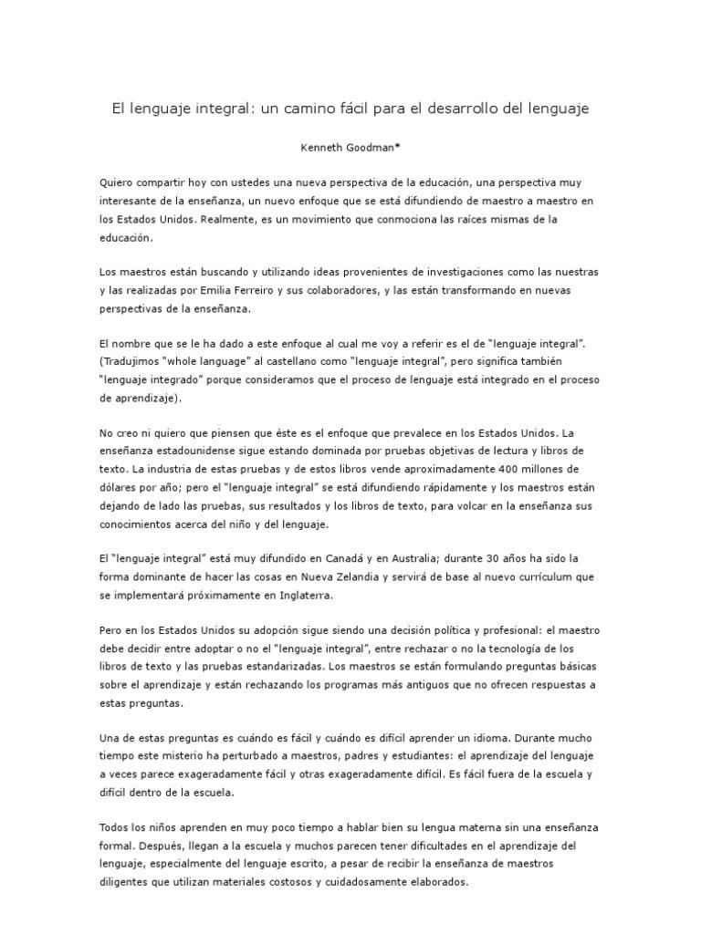 Moderno Lenguaje De Currículums Adorno - Ejemplo De Colección De ...