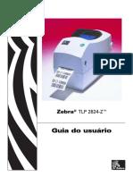 Manual Zebra t