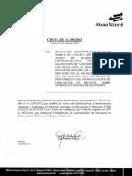 RA PE 01 008 15 Modif Cotravencioes Adu y Sanciones RD 01 012 07