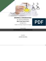 MANUALES DESARROLLO ORGANIZACIONAL