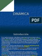 Notas Dinamica Friccion