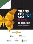 LIBRO Transformacion Digital 2016