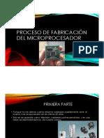 Sistema de Produccion de Un Microprosesador 1