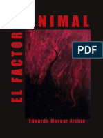 Factor Animal Parte I