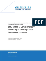 EMV and NFV Payments
