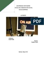 La Radio informe completo