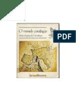 O mundo carolíngio.pdf