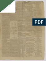 Sussex Weekly Advertiser; or, Lewes Journal Dec. 30, 1799 Page 3