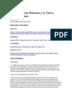 GOMEZ Alejandro 2006 La Revolución Haitiana y La Tierra Firme Hispana