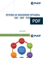 Oficina de Seguridad Integral Jul2016 II