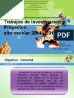 Normas y procedimientos para la elaboración de trabajos de investigación.pptx