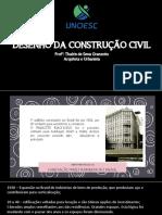 Aula 1 Desenho Da Construção Civil
