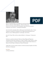 Biografias de Coatepecanos