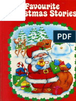 Favourite Christmas Story - The Night Before