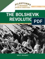 Davenport - The Bolshevik Revolution (2010)