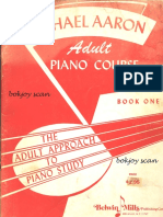 # Book - Michael Aaron - Adult Piano Course.pdf