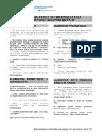 1.4.Recomendaciones Nutricionales Para Pacientes Con Hiperuricemia