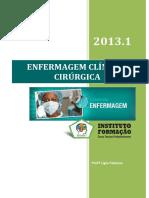 09 52 33 Apostilaclinico Cirurgica