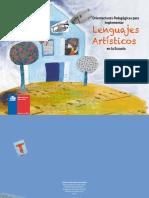 lenguajesartisticos-130619162456-phpapp01