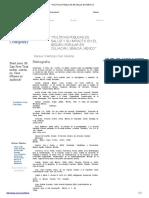 Políticas Públicas en Salud de México - Bibliografía