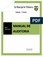 Manual de Auditor a MECI