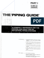 Piping Guide - Parts I & II