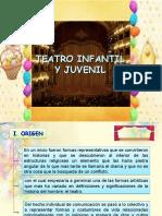 Teatro Infantil y Juvenil