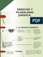DERECHO Y PLURALIDAD JURÍDICA.pptx