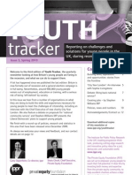 Youth Tracker Issue 3