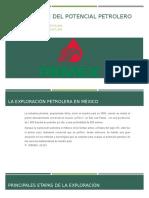 Evaluación del potencial petrolero.pptx