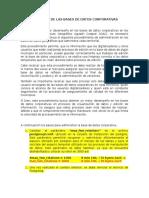 Administraciαn de Las Bases de Datos Corporativas-1