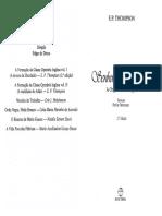 THOMPSON, E.P. Senhores e caçadores.pdf