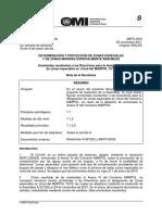 MEPC 63-9 - Enmiendas resultantes a las Directrices para la designaci+¦n de zonas especiales en virtud del MARPOL... (Secretar+¡a)