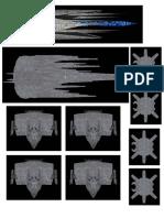 Counters - Replicator Fleet