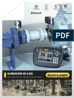Manual de alineacion laser (Easy-Laser® E420)