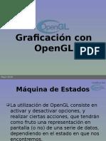 Conceptos Basicos OPENGL Curso Graficación