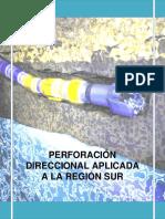Perforación Direccional Aplicada a La Región Sur
