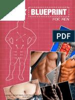 6PACK Blueprint Men