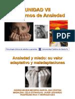 Clase Unidad 7-trastornos ansiedad.ppt