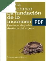 La fundación de lo inconciente [Silvia Bleichmar].pdf