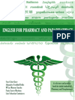 201605311230340.English for Pharmacy and Parapharmacy