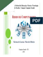 Redes Comp Prova 2