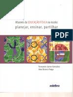 Pratica Pedagogica Gonzales Livro