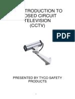 CCTV book