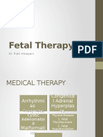 16. Fetal Therapy-Williams
