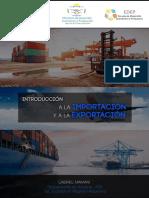 Introducción a La Importacion y a La Exportación