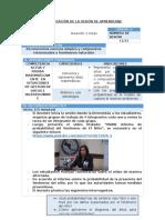 MAT - U6 - 2do Grado - Sesion 11.docx
