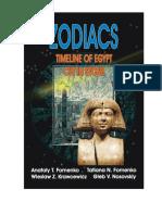 Mizraim~Egipt~timeline (2)